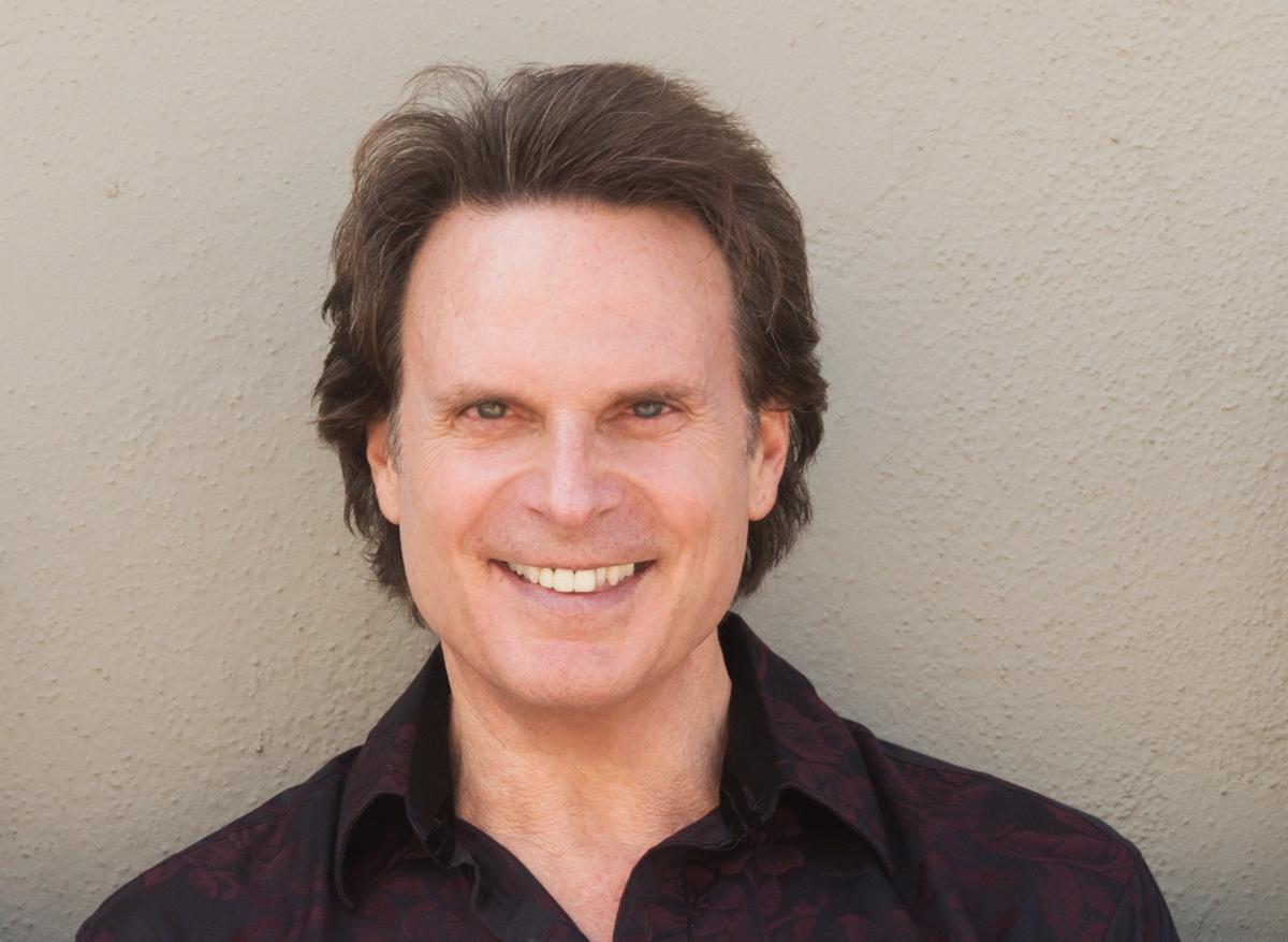 Greg Braccio