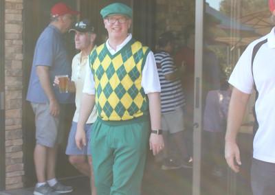 2015 Golf Scramble