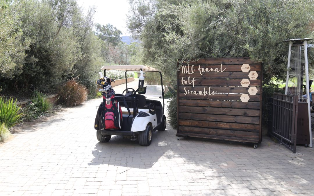 The 3rd Annual Mission Lutheran Church Golf Scramble