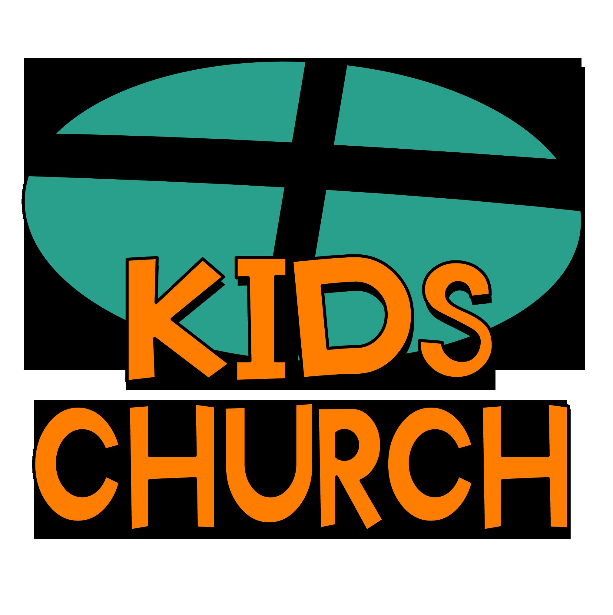 kids-church