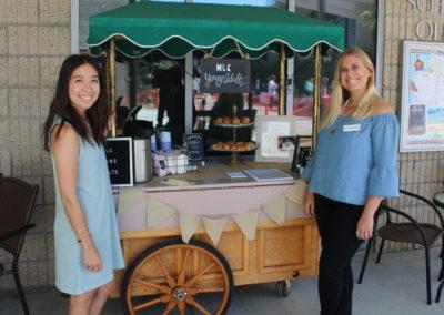 YA Coffee Cart